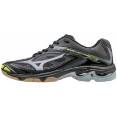 Mizuno Women's Wave Lightning Z3 (Black/Silver)