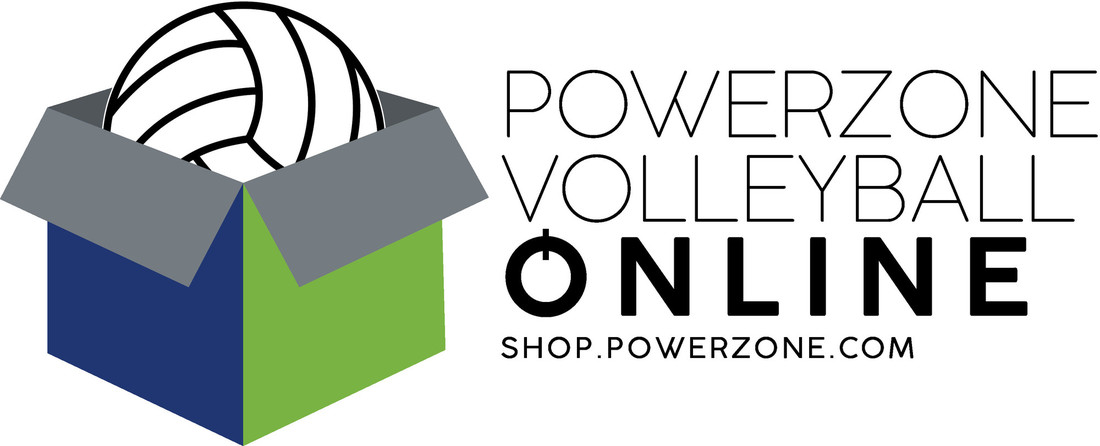 PowerZone On-Line Volleyball Store